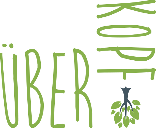 Über Kopf logo
